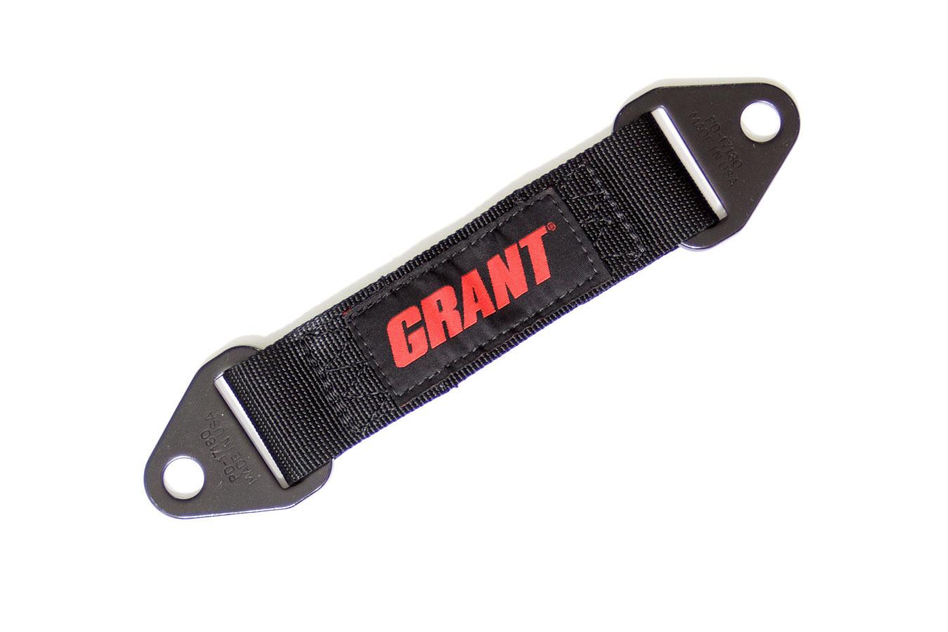 Grant Limit Strap Black- 10in