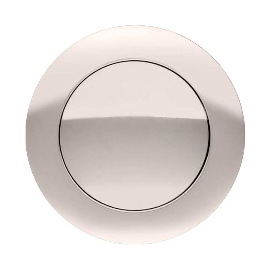 Gt Performance GT9 Horn Button Plain Billet Button