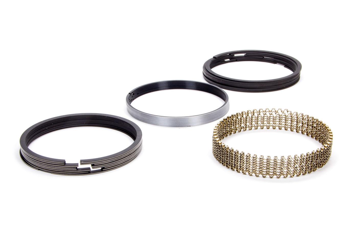 Hastings Piston Ring Set 4.000 1.5 1.5 4.0mm