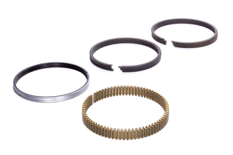 Hastings Piston Ring Set 3.917 1.2 1.2 3.0mm