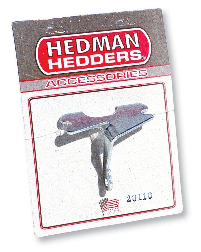Hedman Air Conditioner Bracket