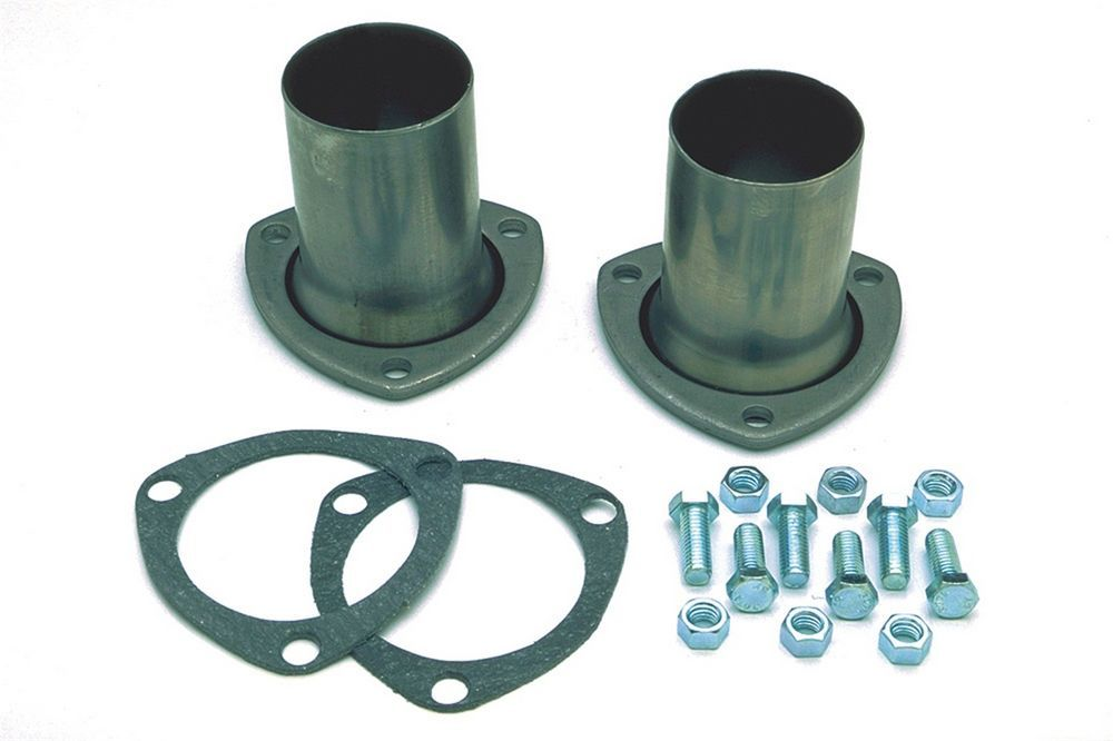 Hedman Collector 3in To 2.5in 3 Bolt