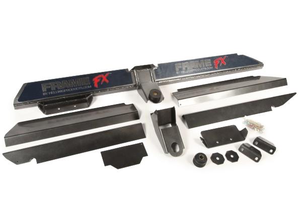 Hellwig 68-72 GM A-Body Frame FX Frame Boxing Kit