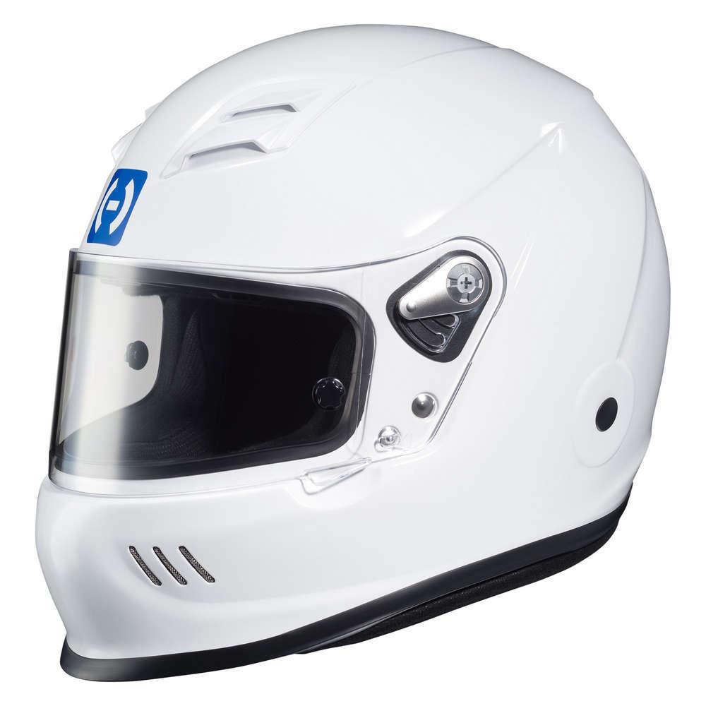 Hjc Motorsports Helmet H70 Small White SA2020