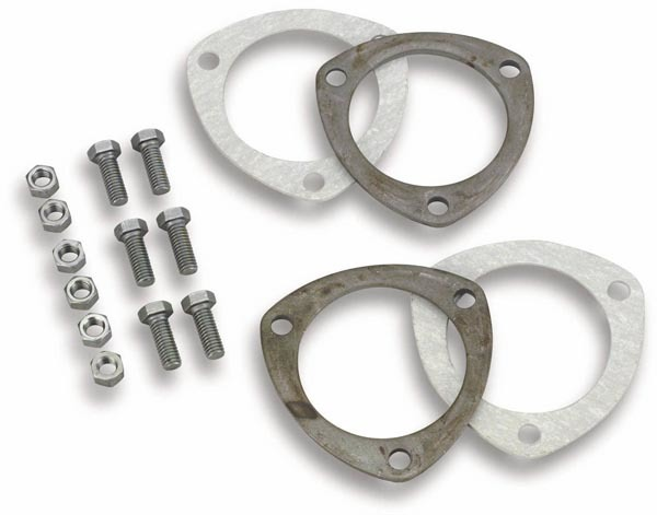 Hooker 3.5in Collector Ring Kit