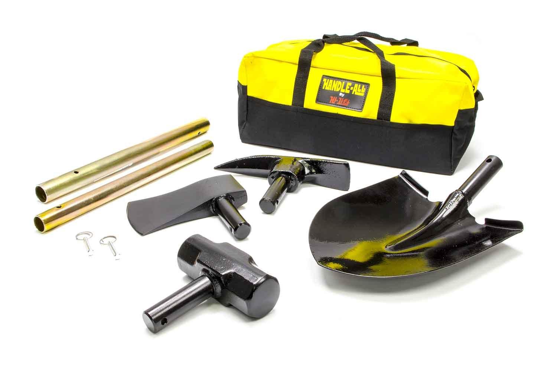 Hi-lift Jack Handle All Multi-Purpose Tool