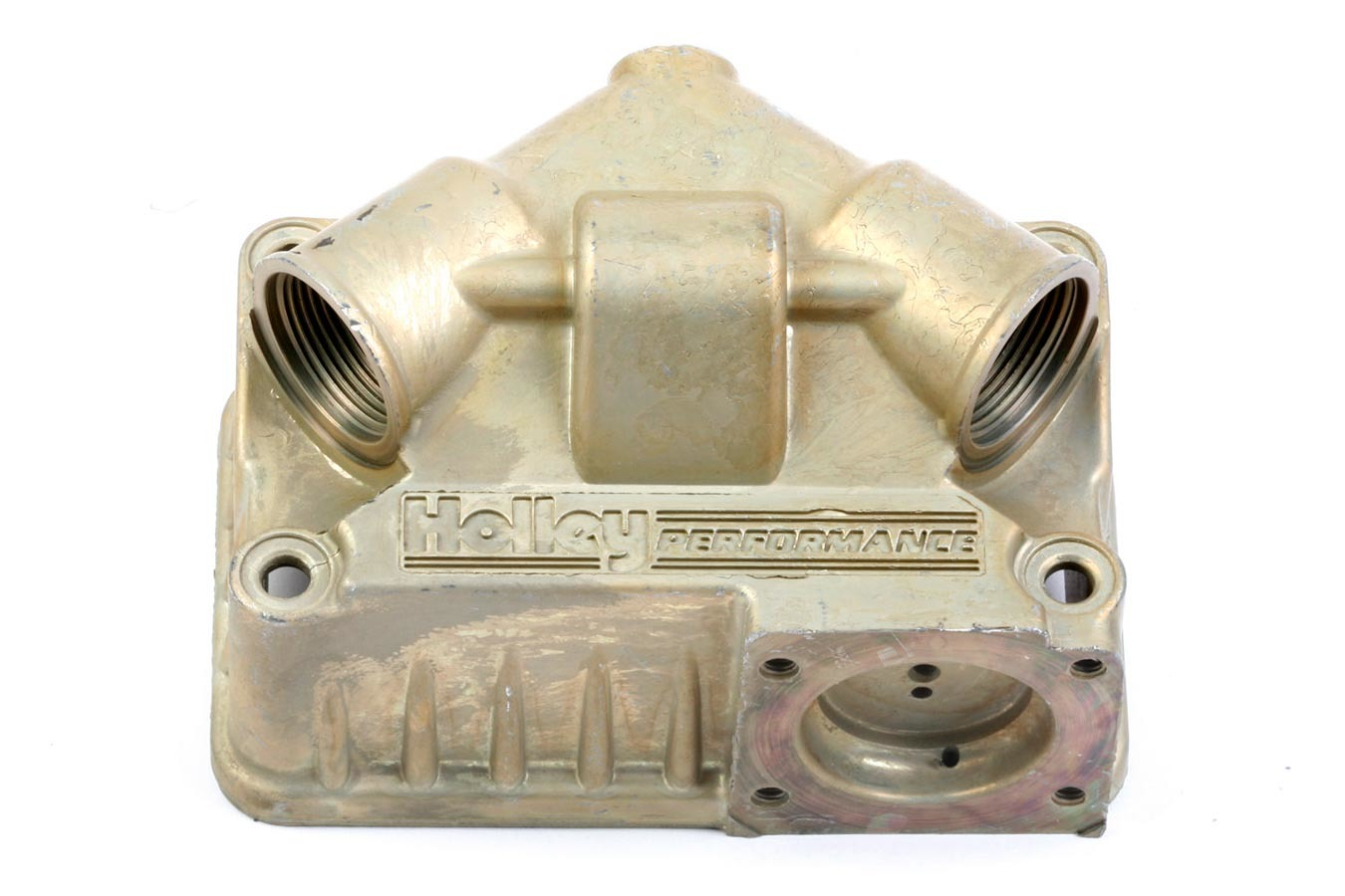 Holley Replacement Fuel Bowl