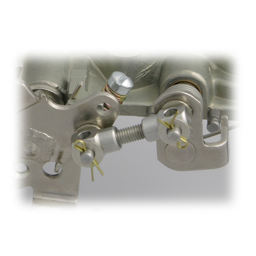 Holley Pro-Series Secondary Linkage