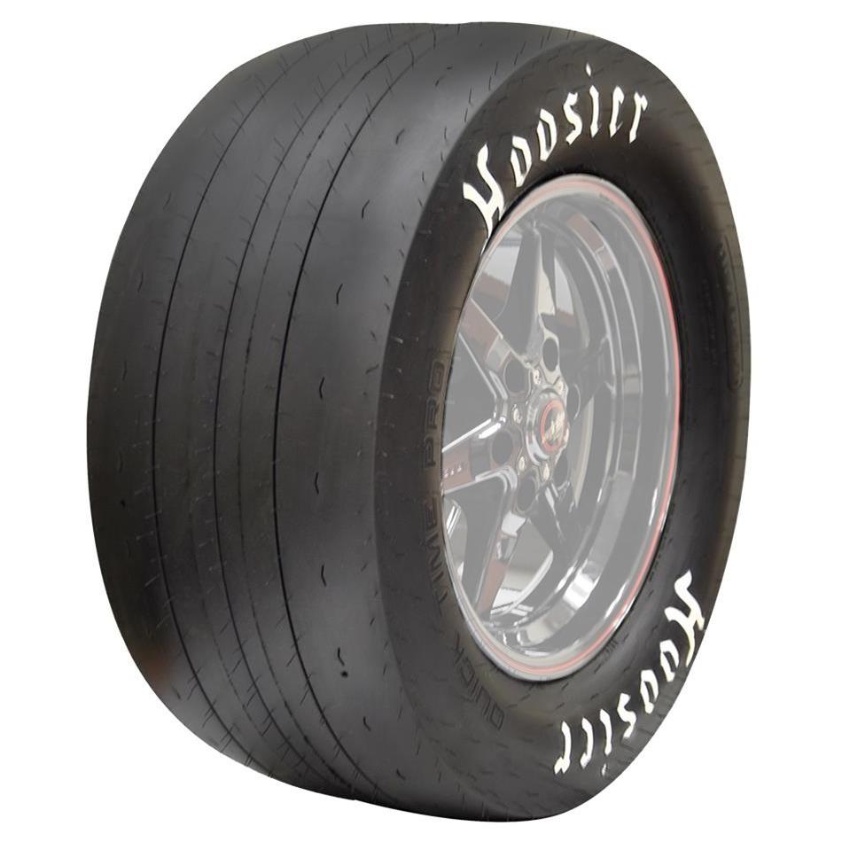 Hoosier 28.0/14.50-17LT QT Pro Drag Tire