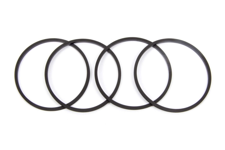 Howe Piston O-Rings For 337