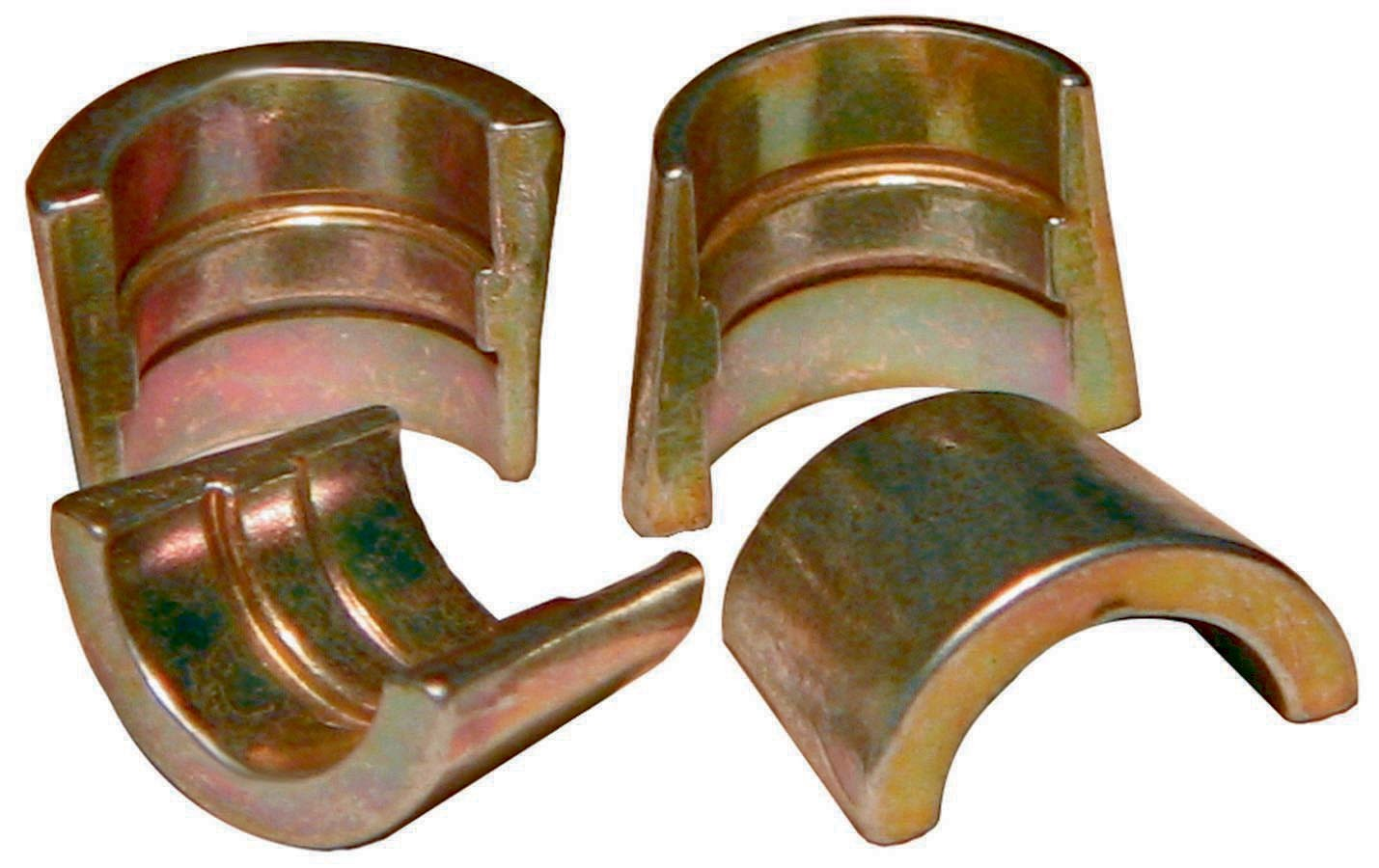 Howards Racing Components Valve Locks - 11/32 7 Degree - Forged