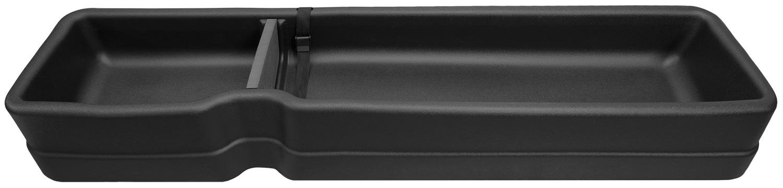 Husky Liners Under Seat Storage Box Gearbox Storage Systems
