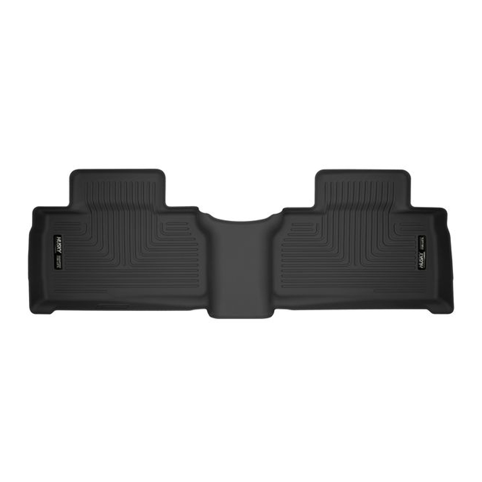 Husky Liners Ford X-Act Contour Floor Liners