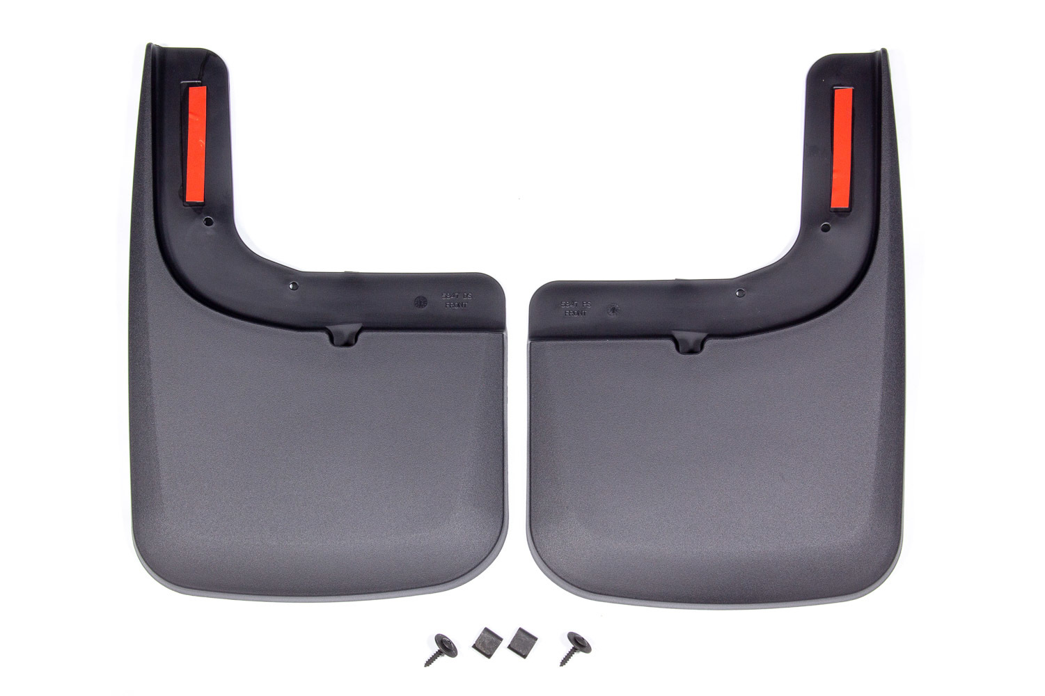 Husky Liners 17-   Ford F250 Front Mud Flaps w/OE Flares