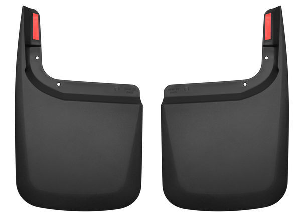 Husky Liners 17-   Ford F250 Rear Mud Flaps