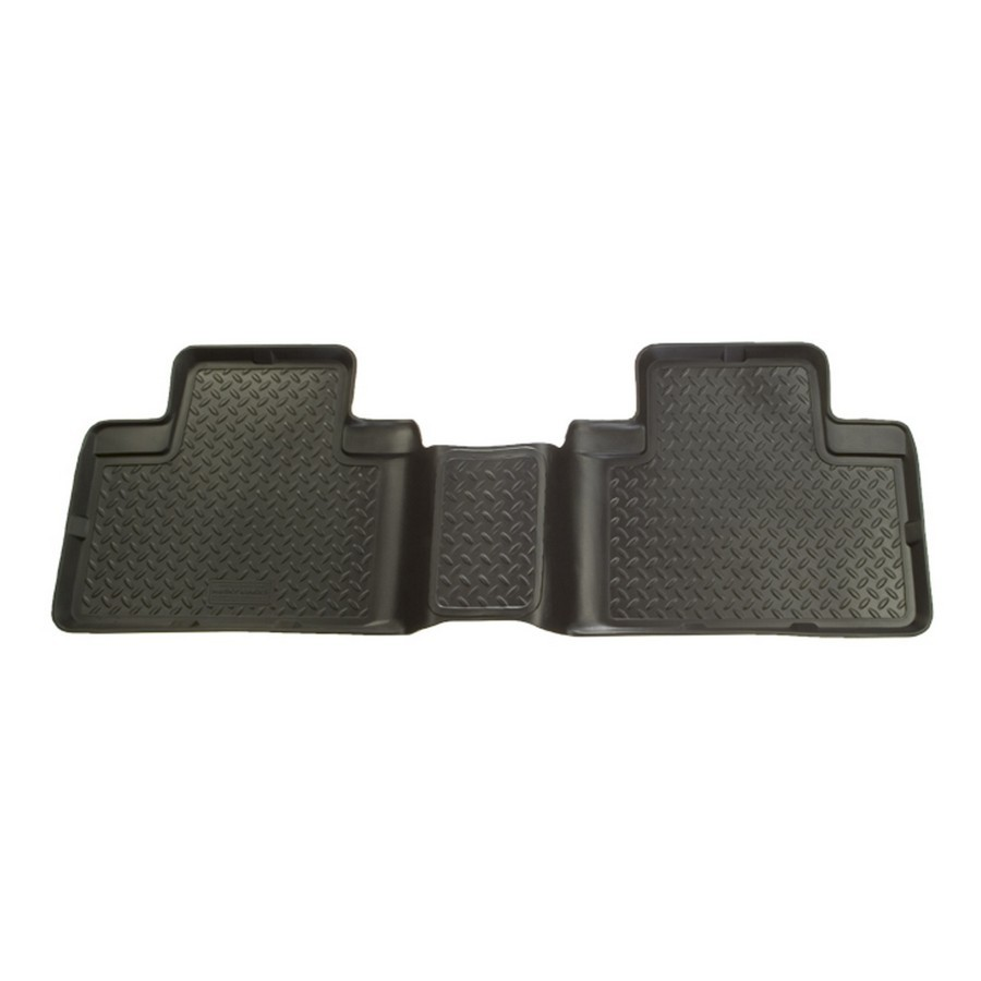 Husky Liners 88-00 Chevy Pkup Cab 2nd Seat Floor Liner Black