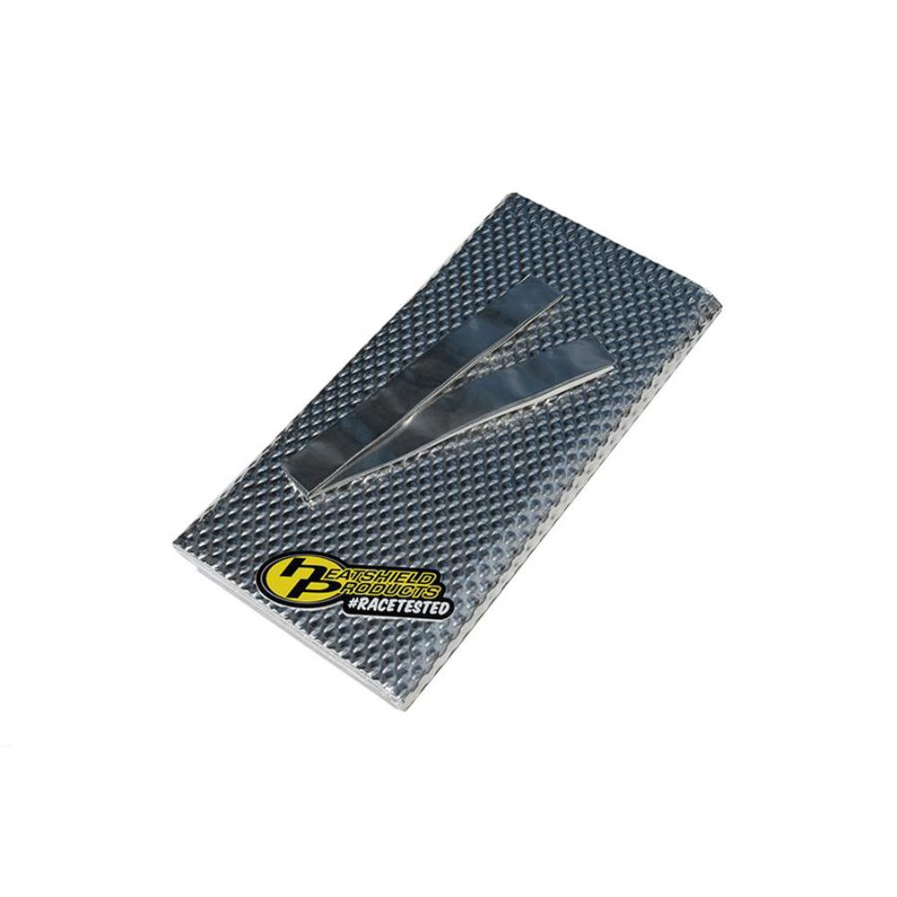 Heatshield Products HP Sticky Shield 1/8 in thk 12 in x 23 in