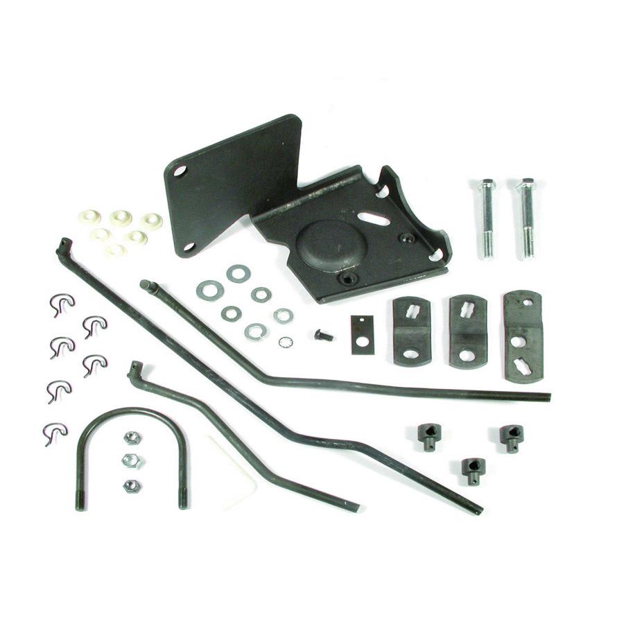 Hurst Installation Kit