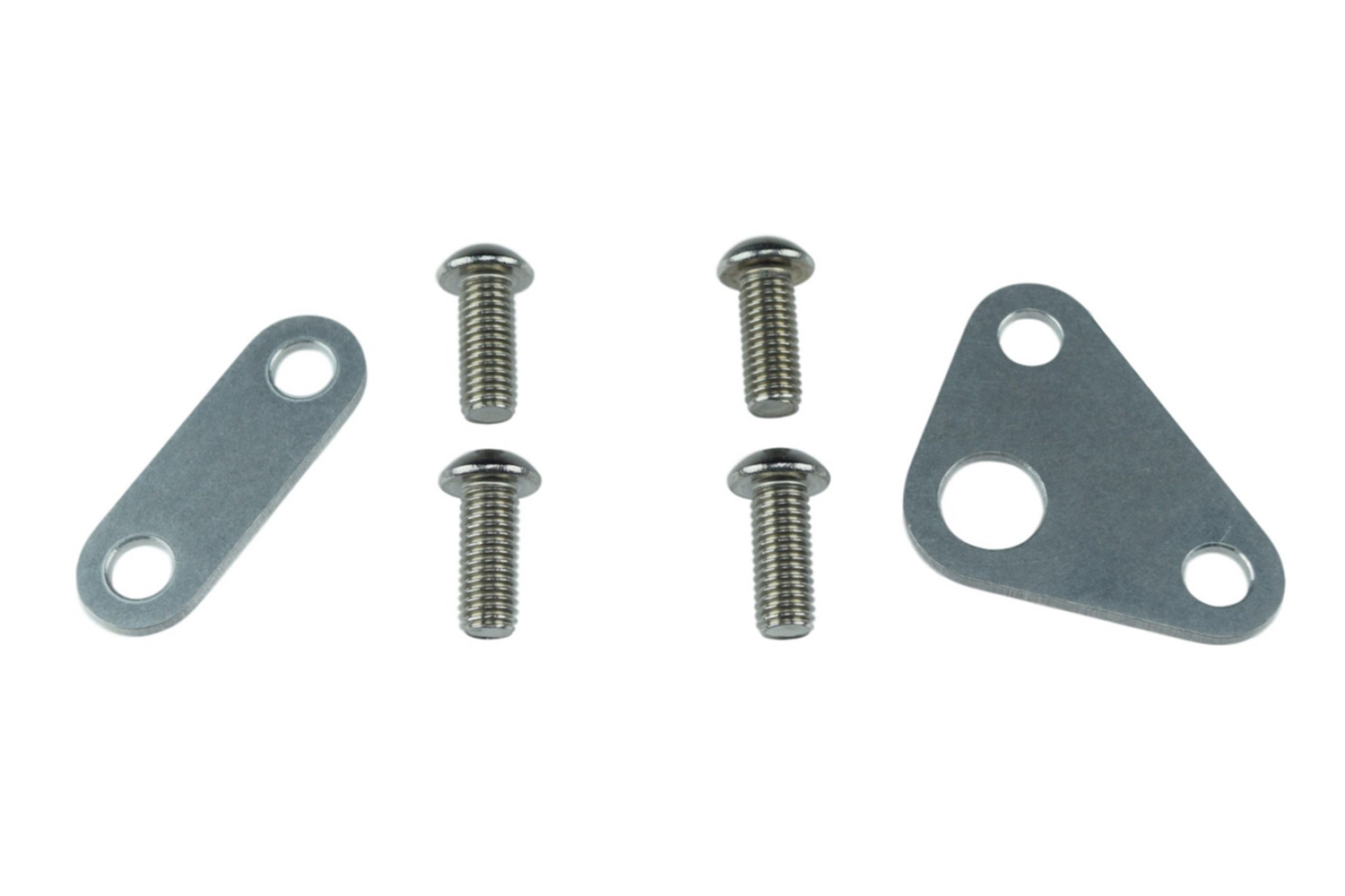 Ict Billet LS Oil Pump Spacers (Dou ble Roller Timing Chain)