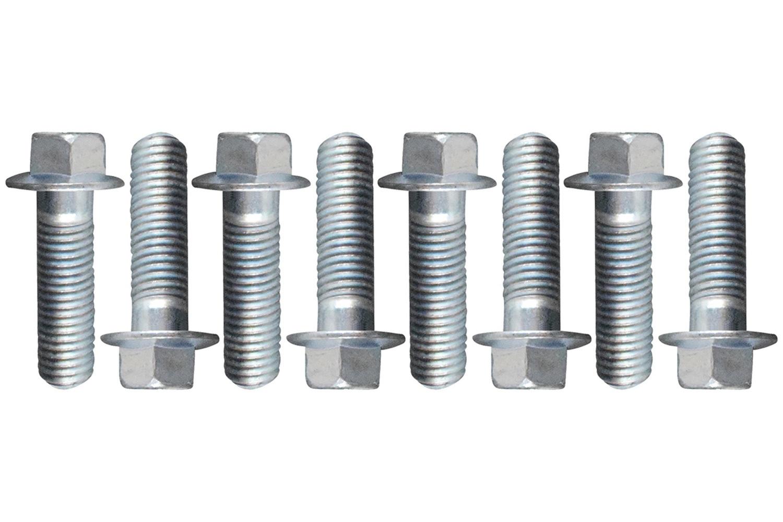 Ict Billet LS Engine to Trans 4L60e Bell Housing Bolts Set