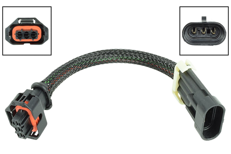 Ict Billet Harness Adapter LS Gen3 to Gen4 MAP Sensor