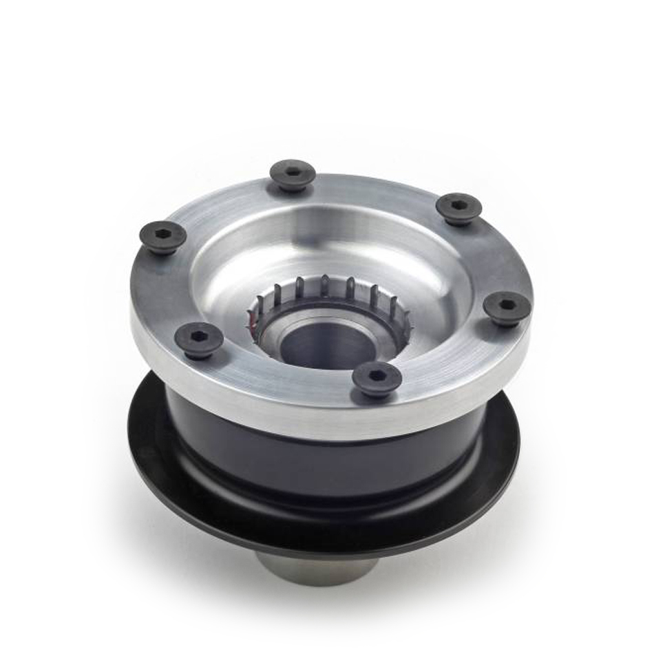 Ididit 6 Bolt Squeeze Type Quic k Release Hub