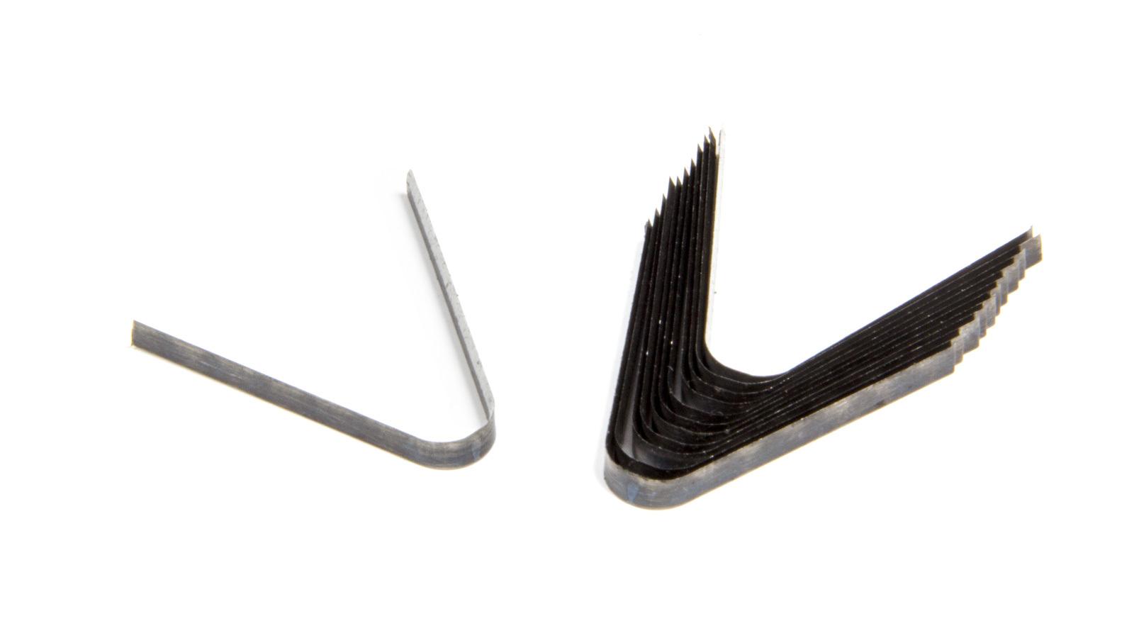 Ideal #4 Standard Blades (12) Round