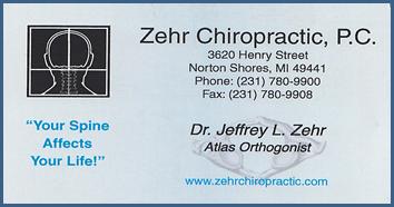 Zehr Chiropractic
