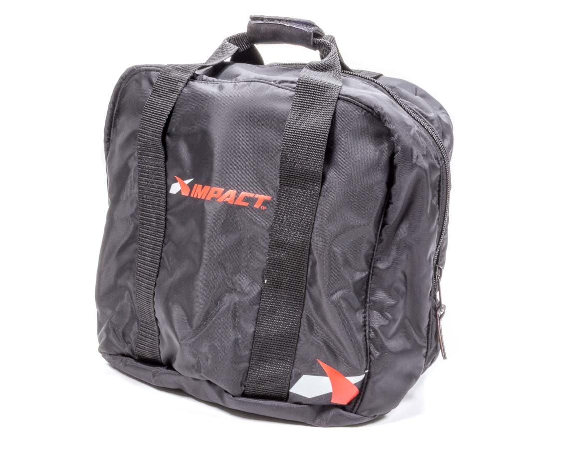Impact Racing Helmet Bag Black