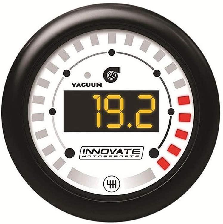 Innovate Motorsports MTX Digital  Vac/Boost & Shift Light Gauge Kit