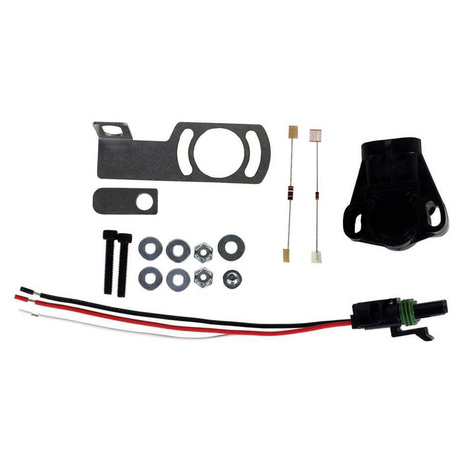 Innovate Motorsports Throttle Position Sensor Kit - 4150 Holley Carbs