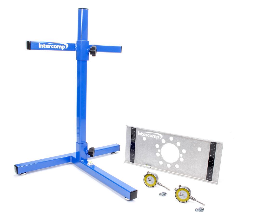 Intercomp Mechanical Bump Steer Gauge