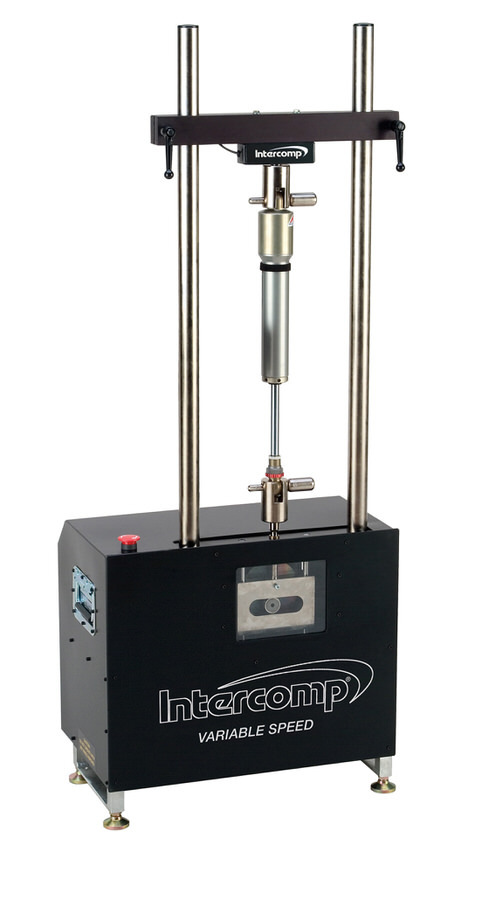 Intercomp Shock Dyno Variable Speed 40in Mast