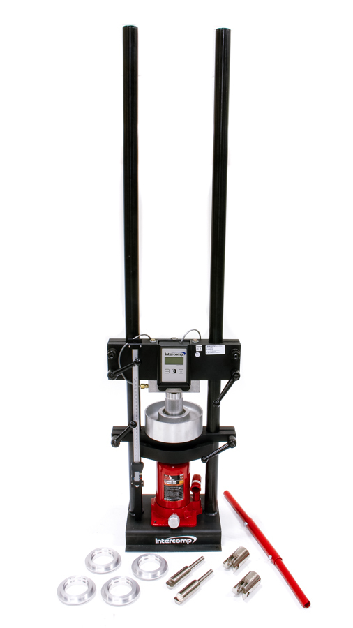 Intercomp Coil Over Spring Tester