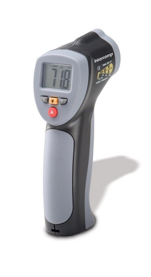 Intercomp Infrared Laser Temp Gun