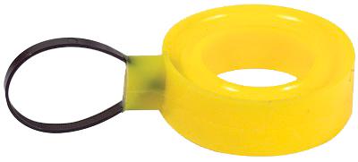 Integra Shocks Spring Rubber C/O Soft Yellow