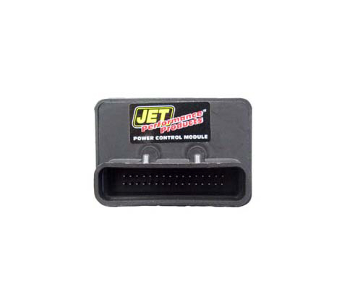 Jet Performance Computer Chip