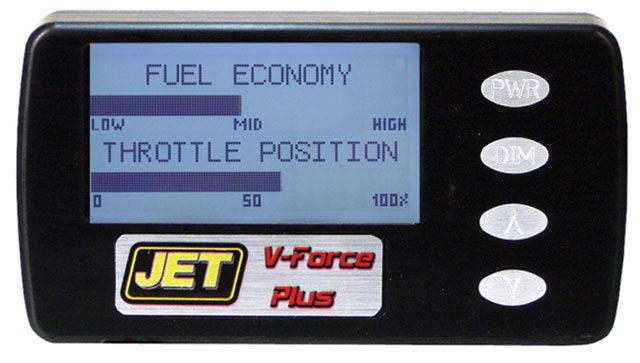 Jet Performance V-Force Plus Module