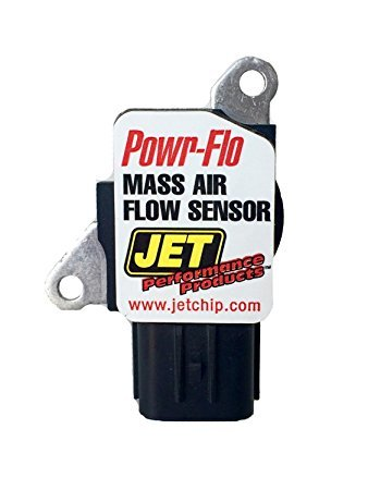 Jet Performance Powr-Flo Mass Air Sensor Toyota