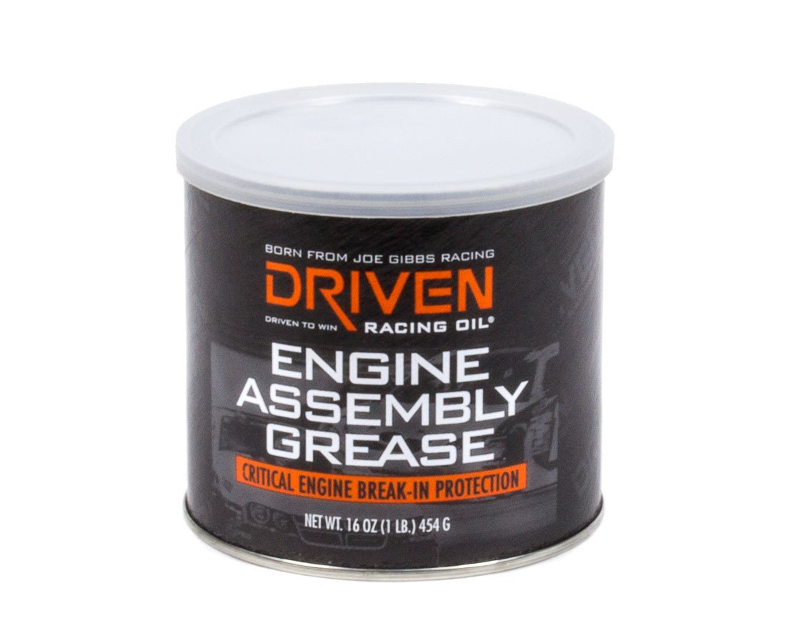 Driven Racing Oil AG Assembly Grease 1lb. Tub