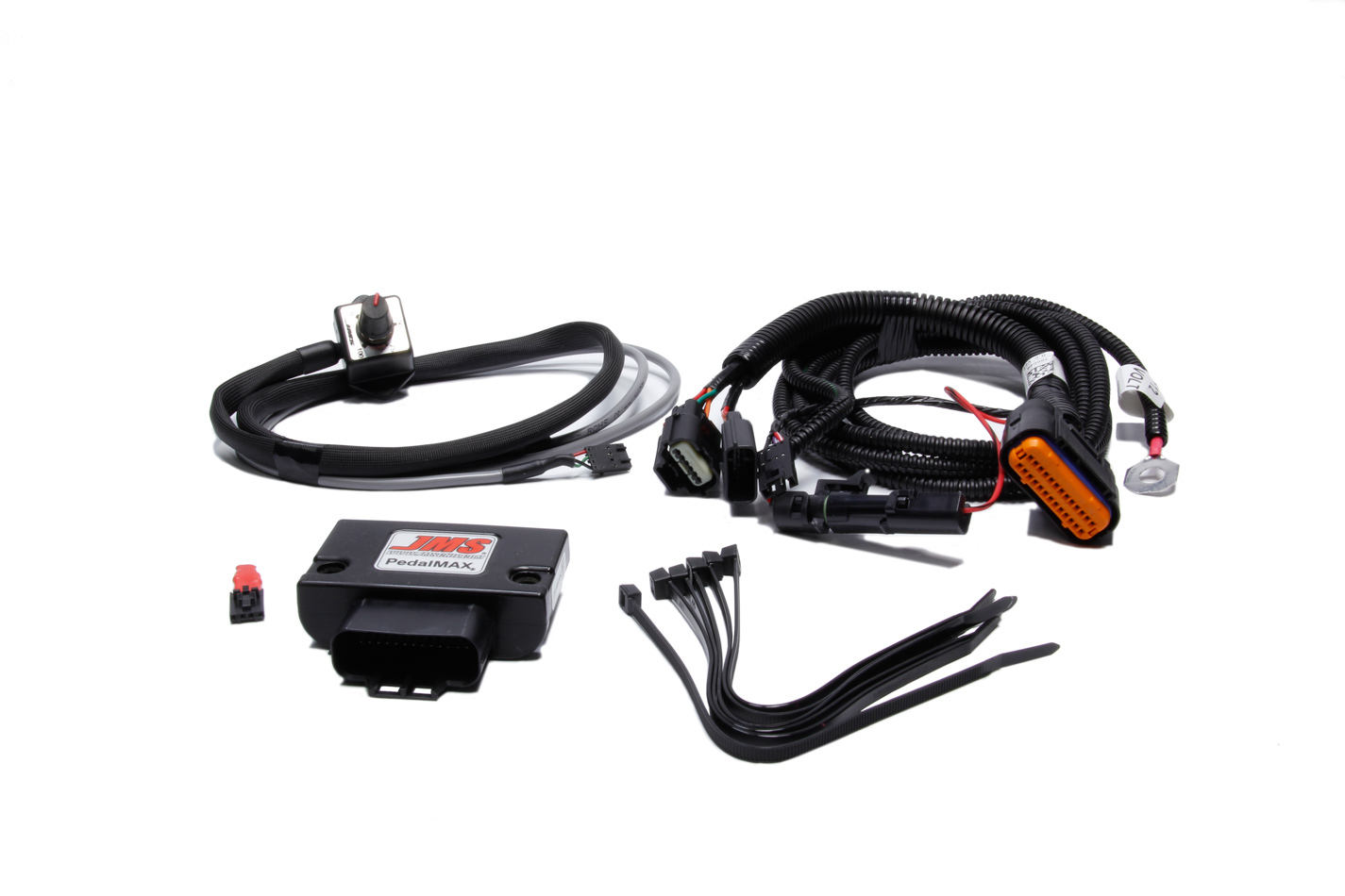 Jms PedalMAX Drive By Wire Throttle Device