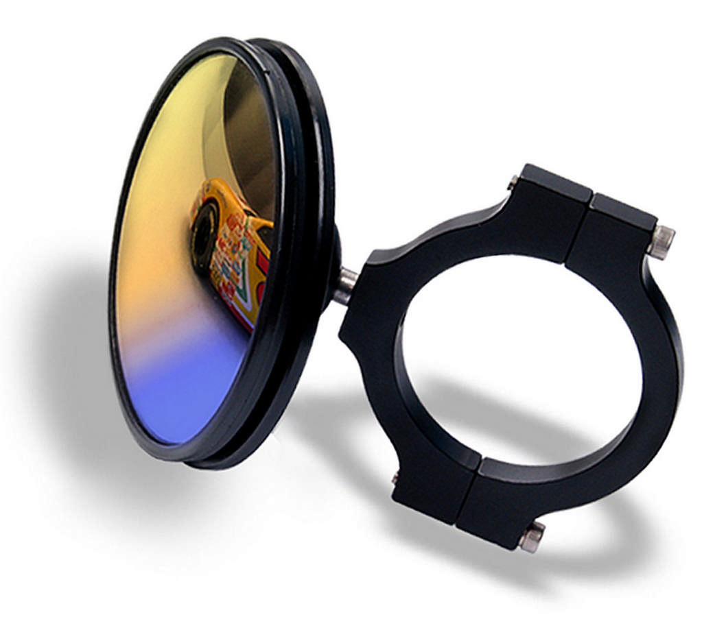 Joes Racing Products Side View Mirror 1.75in