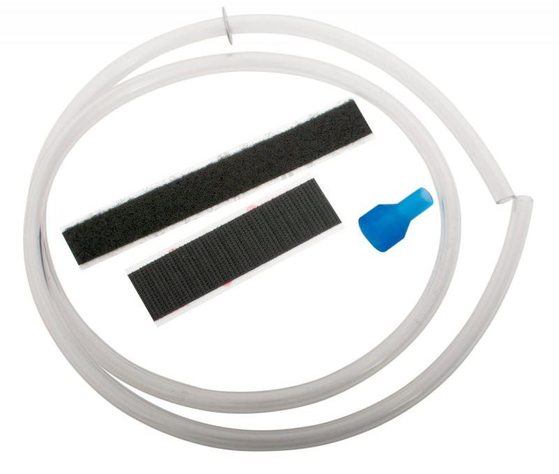 Joes Racing Products Drink Hose and Bite Valve Kit
