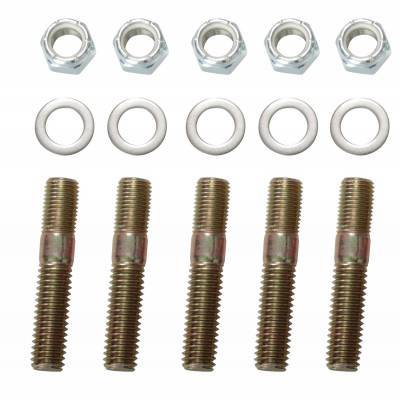 Joes Racing Products Stud Kit Wide 5 Drive Flange Set of 5