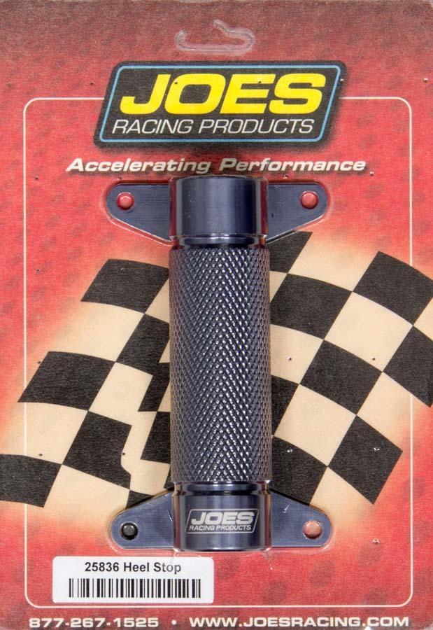 Joes Racing Products Heel Riser Aluminum Single
