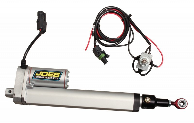Joes Racing Products Wing Slider Electric Kit