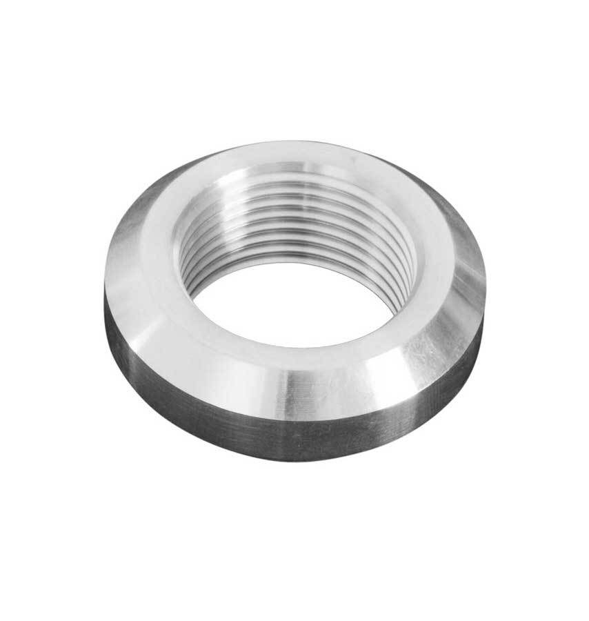Joes Racing Products Weld Bung 1in NPT Female - Aluminum