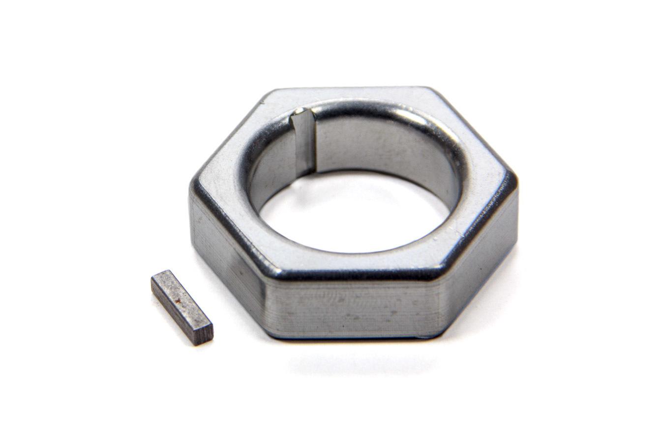 Jones Racing Products Crankshaft Nut