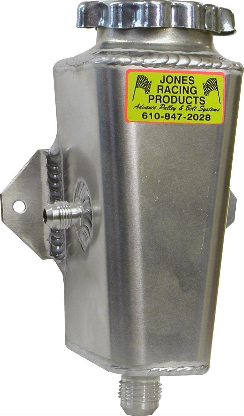 Jones Racing Products Tank Power Steering Firewall Mount