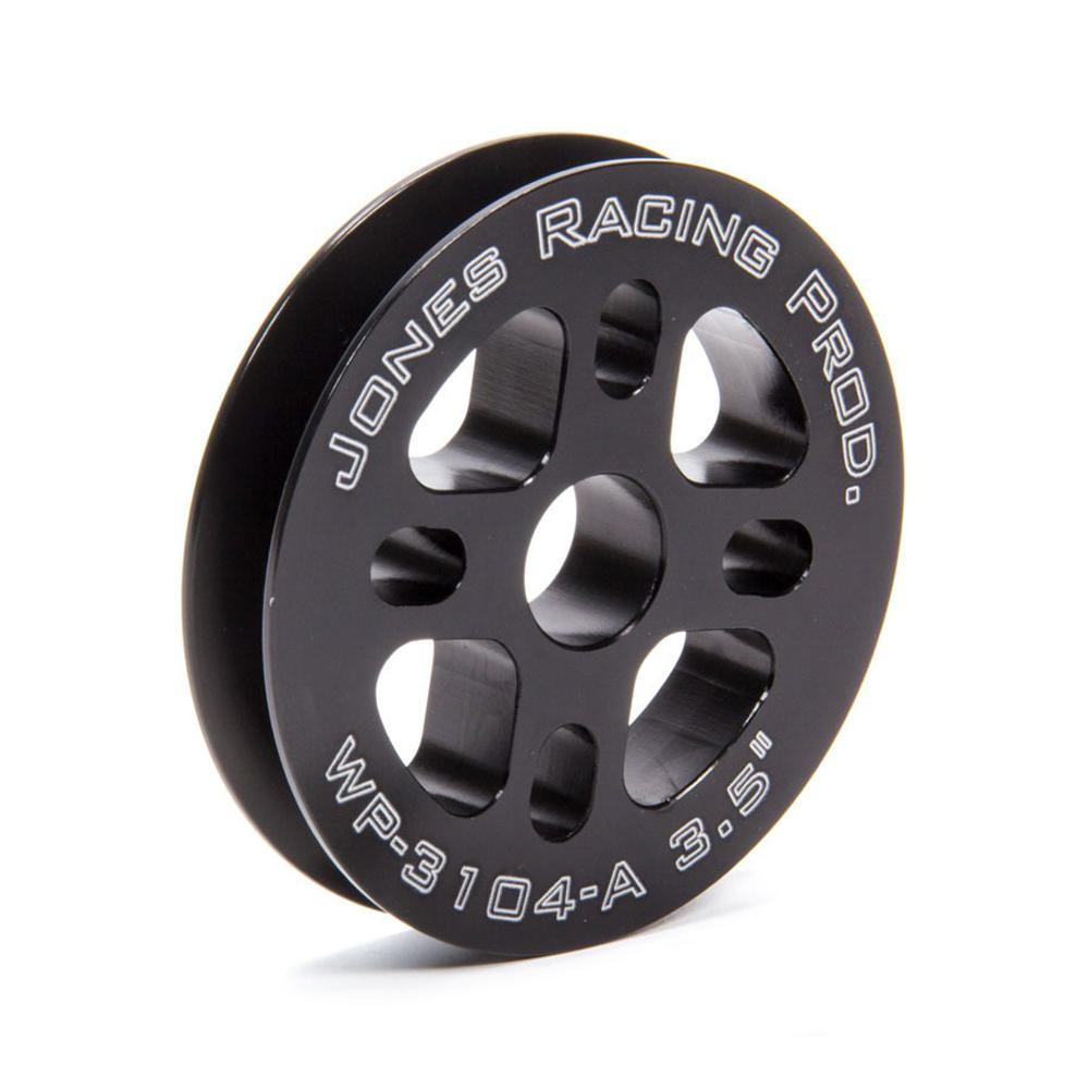 Jones Racing Products Alternator Drive Pulley V-Belt 3.5in